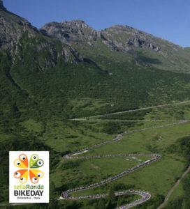 Maratona dles Dolomites - Passo Pordoi