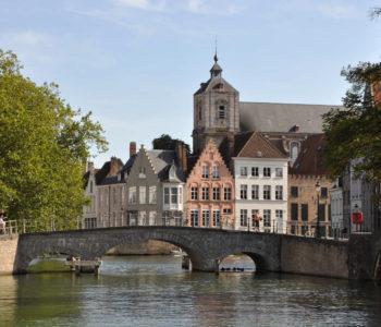 Canali a Bruges