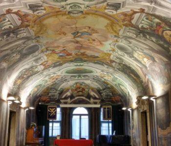 sala Sosat Trento