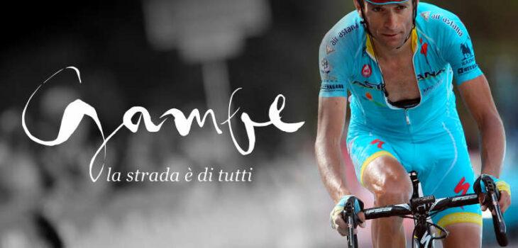 Gambe, docufilm della Fondazione Michele Scarponi ONLUS