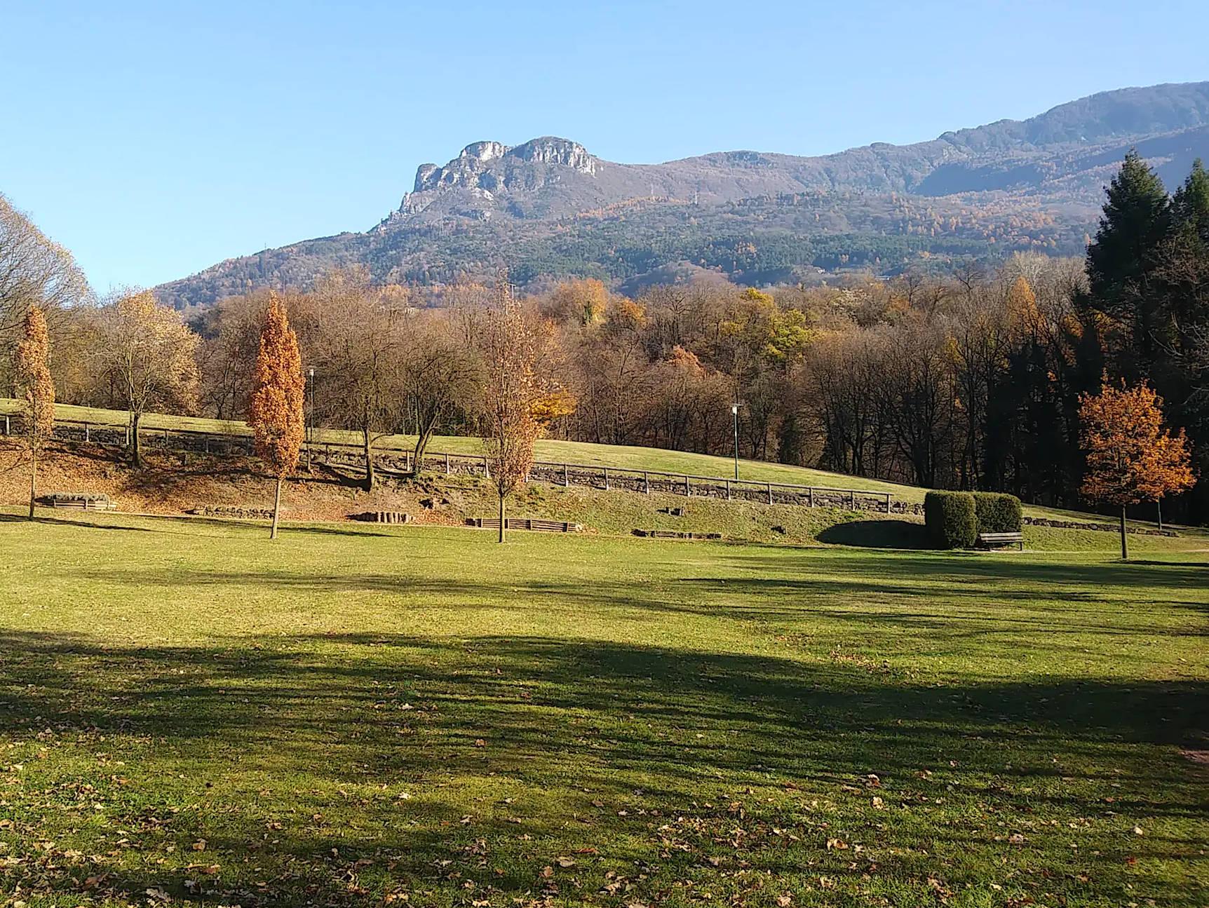 Il parco di Gocciadoro